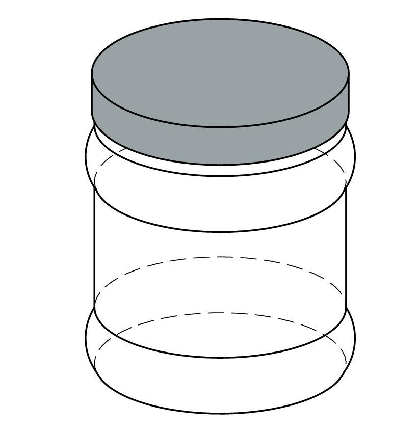 potten afvullen en verpakken Macropack