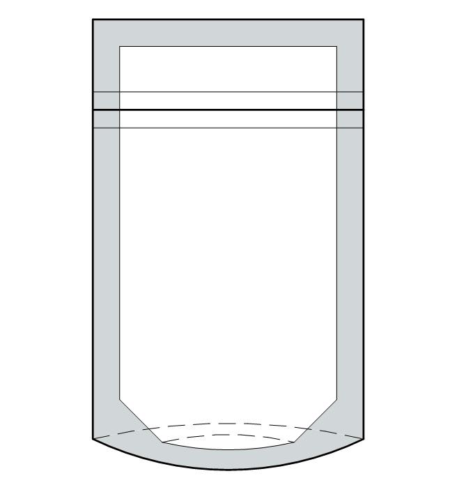 stazakken afvullen en verpakken Macropack